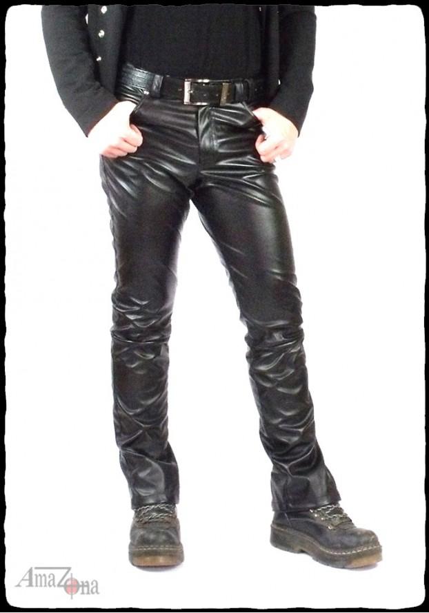 The Rocker' férfi nadrág (jeans)